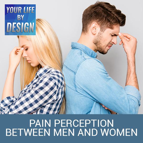 LBD 5 | Pain Perception