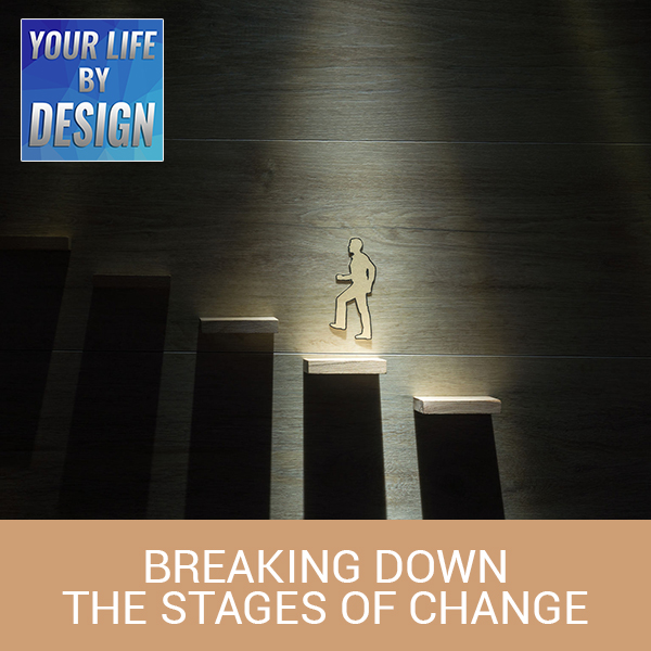 LBD 6 | The Stages Of Change