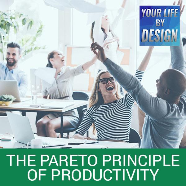 LBD 8 | Pareto Principle