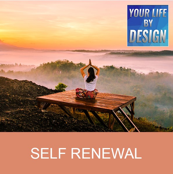 Self-Renewal