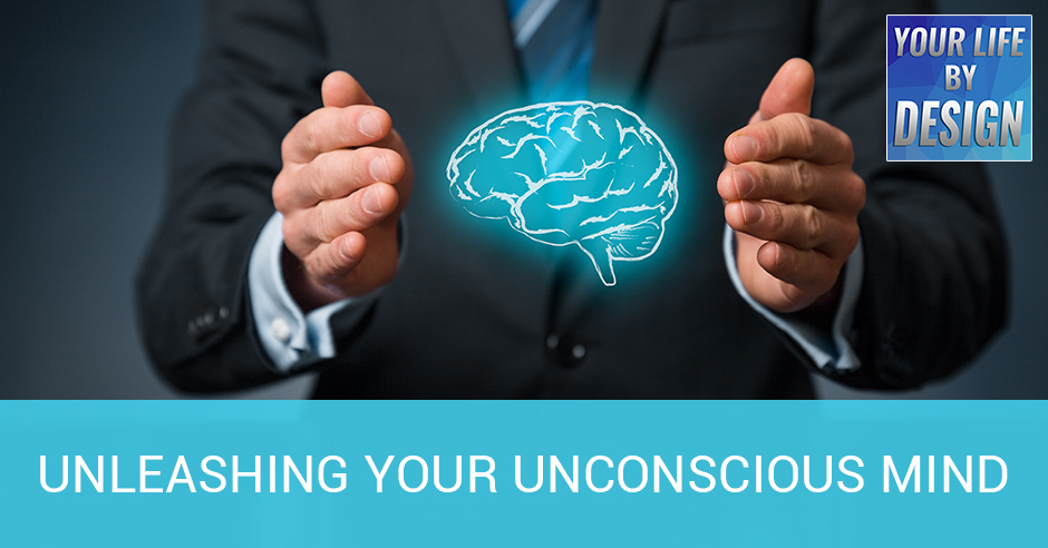 LBD 50   Subconscious Mind