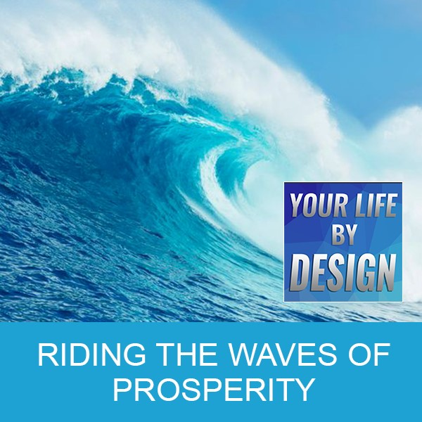 Riding the Wave of Prosperity